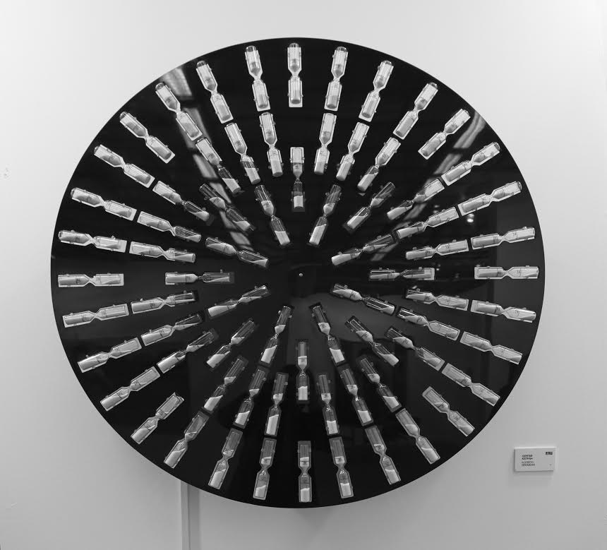 """Wheel of Time"" by Sergey Katran"