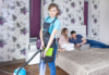 Top-manager of Cleaning Service Helpstar.ru Speaks on Filipino Maids, the Culture of Tipping and the Wish-list of Modern Muscovites