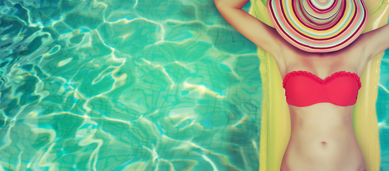 Moscow Tinder to Hold Pool Party: A Nice Chance to Keep Silent with Your Matches Offline As Well