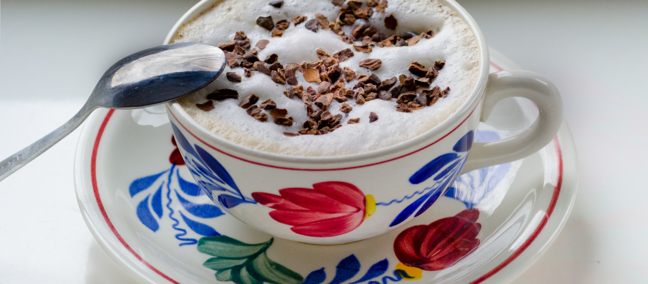 Moscow Coffee Lovers Rejoice! A Free Workshop on Preparing Proper Coffee at Home