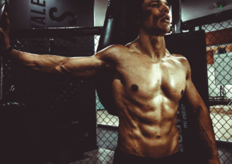 Show Me How You Lift: Muscovite VS European Behavior at the Gym