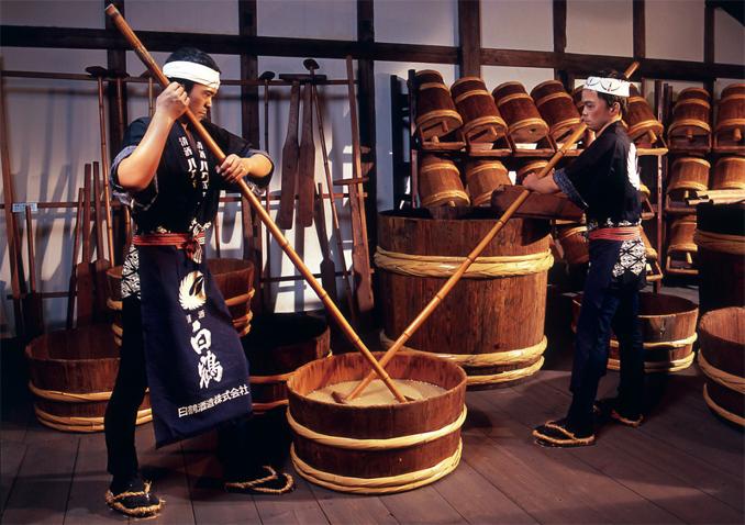 shozou-sake